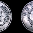 1991 Chinese 1 Fen World Coin - People's Republic of China