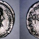 193-211AD Roman Imperial Septimius Severus AR Denarius Coin - Ancient Rome