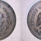 1935 Mexican 20 Centavo World Coin - Mexico