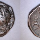 320-280BC Lucania Metapontion AR Stater Coin - Ancient Greece - Italy