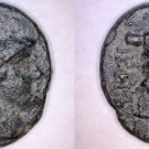 2nd-1st Centuries BC Mysia Pergamon AE18 Coin - Ancient Greece - Asia Minor