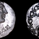 90-75BC Macedonia Aesillas Quaestor AR Tetradrachm Coin - Ancient Greece
