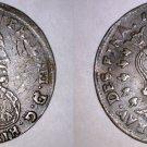 1662 Jeton Brussels Belgium - Philip IIII - Spanish Netherlands