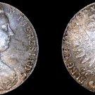 1780-SF Austrian 1 Thaler World Silver Coin - Austria - Maria Theresa RESTRIKE