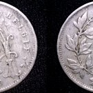 1910 Belgian 5 Centimes World Coin - Belgium