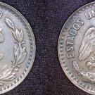 1939 Mexican 1 Centavo World Coin - Mexico