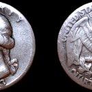 1943-D Washington Quarter Silver