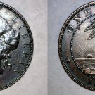 1896-H Liberian 1 Cent World Coin - Liberia