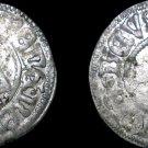 1511 German States Stralsund 1 Schilling World Silver Coin