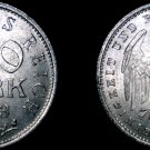 1923 A German 200 Mark World Coin -  Germany Weimar Republic