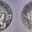 1918 German 10 Pfennig Kriegsgeld World Coin - Frankenthal Pfalz Germany Notgeld