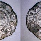 1480-1667 German States Strassburg 1 Kreuzer World Silver Coin