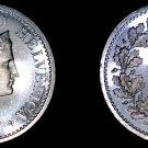 1977 Swiss 10 Rappen Proof World Coin - Switzerland
