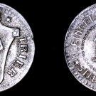 ND c.1918 German 10 Pfennig Kriegsgeld World Coin -  Trier Germany Notgeld