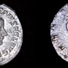 238-244AD Roman Imperial Gordian III AR-22 Antoninianus Coin - Ancient - RIC-140