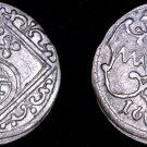 1694 German States Wurzburg 1/84 Gulden World Silver Coin - Johann Gottfried II
