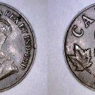 1922 Canada 1 Cent World Coin - Canada