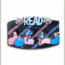 Literacy Pin by Lucinda