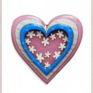 Love Pins by Lucinda