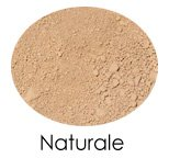 Naturale Silky Matte Mineral Blush Sample