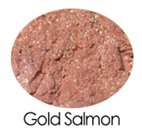 Gold Salmon All Purpose Mineral Powder