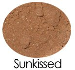 Sunkissed Bronzer - Sample Baggie