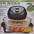 Big Boss Oil-Less Fryer (H104)