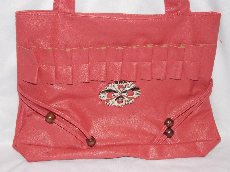 Pink Chun Hand Bag (P110PK)