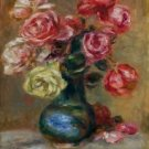 Bouquet of Roses, 1910 - 24x18 IN Poster