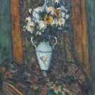 Vase of Flowers, 1900-03 - 24x18 IN Poster