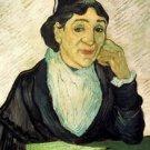 L Arlesienne Madame Ginoux - A3 Poster