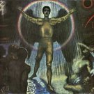 The angel of the Court by Franz von Stuck - A3 Poster