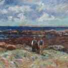 The Point of Ber Er Morz, 1909 - Poster (24x32IN)
