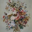 A Bouquet of Roses, 1879 - 24x18 IN Poster