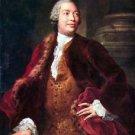 Portrait of Domenico Annibali by Raphael - 24x32 IN Canvas