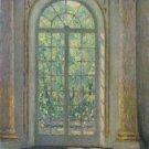 The Door of Spring, 1904 - Poster (24x32IN)