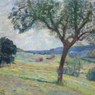 Valley of Chevreuse - 30x40 IN Canvas