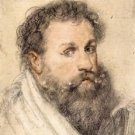 Portrait of a Man by Rubens - 24x18 IN Canvas