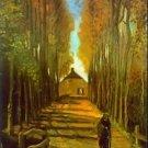Autumn - A3 Poster