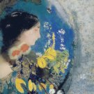 Ophelia, 1905-10 - 24x18 IN Poster