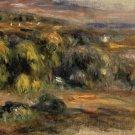 Landscape (sketch), 1908-12 - 24x18 IN Canvas