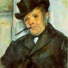 Portrait of Henry Gasquet - A3 Poster