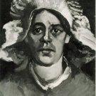 Peasant 2 - Poster Print (24 X 18 Inch)