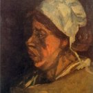 Peasant3 - 24x18 IN Canvas