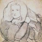 Annie Miller, 1860-63 (1) - A3 Poster