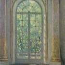 The Door of Spring, 1904 - A3 Poster
