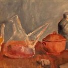 Picasso_Pablo-Glass_Vessels - 24x18 IN Poster