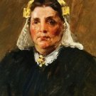 Woman of Holland, 1903 - 24x18 IN Poster