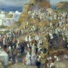 Arab Festival in Algiers, 1881 - A3 Poster