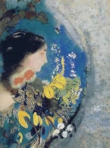 Ophelia, 1905-10 - Poster (24x32IN)